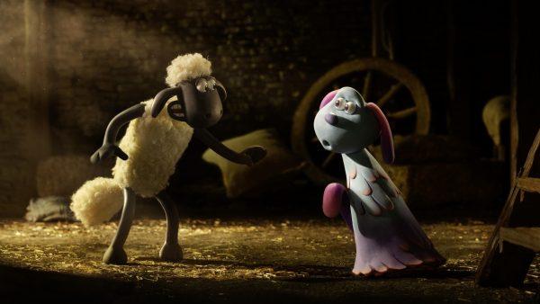 Kinotipp der Woche: Shaun das Schaf 2