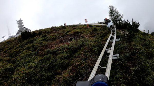 Ja das ist unser Land - Hubsi am Genussberg Venet