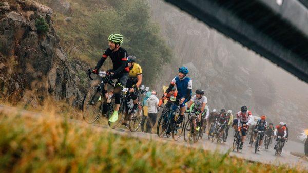 Streckenrekord beim Ötztal Radmarathon
