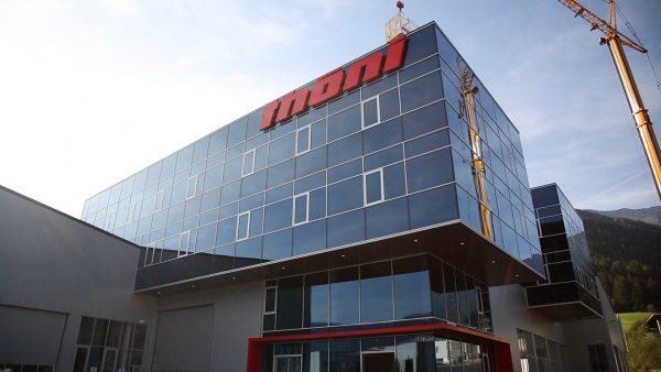Eröffnung neues Thöni-Werk in Pfaffenhofen