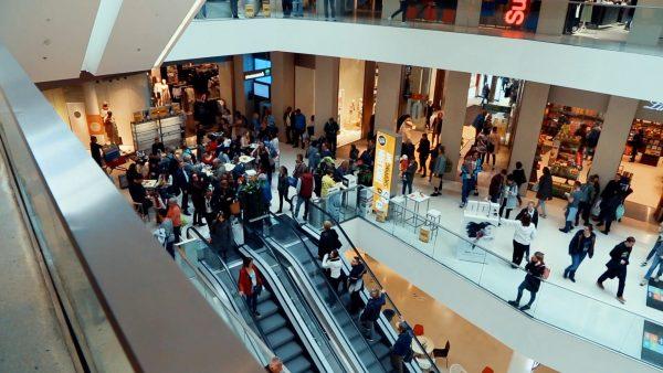 Gewinnspiel: Tirolerin Shopping Days