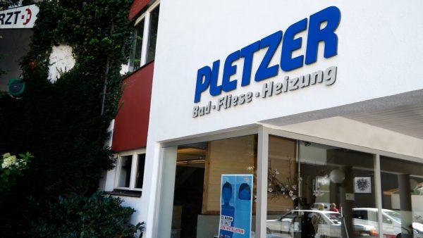 Seit 1964 bildet Familienunternehmen Pletzer Lehrlinge aus