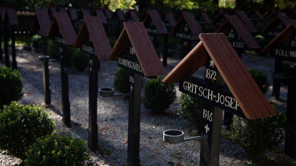 Allerhand aus'm Tyroler Land: Kriegerdenkmäler im Tiroler Oberland