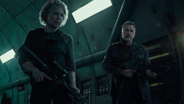 """Kinokarten für """"Terminator 6: Dark Fate"""" gewinnen"""