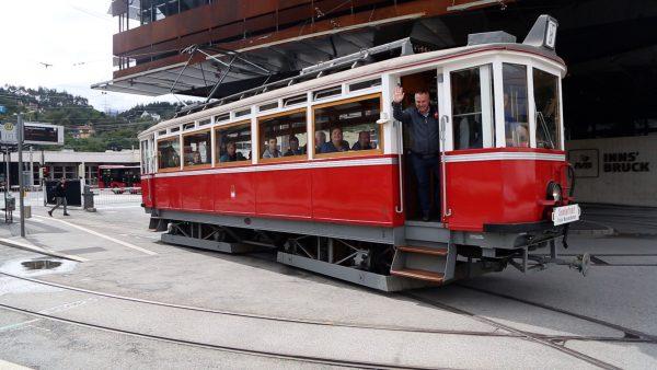 Allerhand aus'm Tyroler Land: Tiroler Museumsbahnen