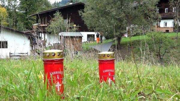 Betroffenheit in Kitzbühel