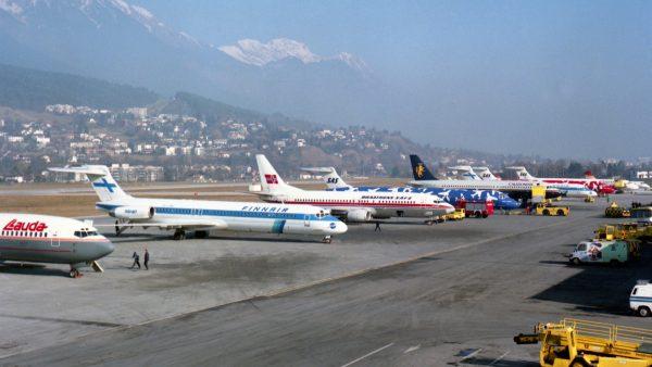 Wie geht es mit dem Innsbrucker Flughafen weiter?