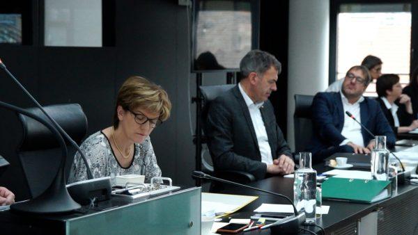 Zerreißprobe im Innsbrucker Gemeinderat