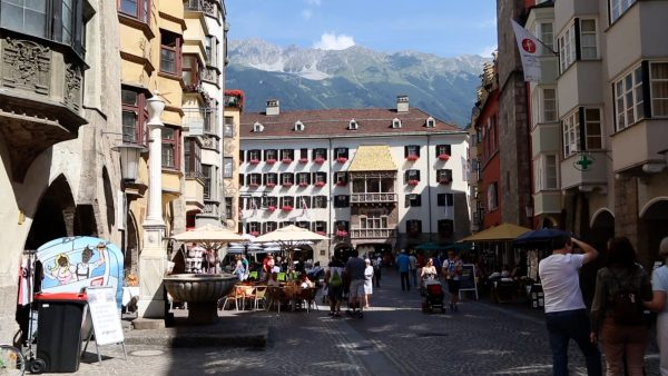 Geheimnisse des Tourismus: Backstage bei Innsbruck Tourismus