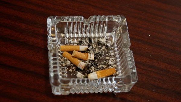 Gemischte Gefühle zum Rauchverbot