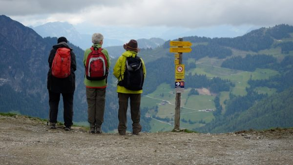 Tiroler Sommertourismus bleibt stabil