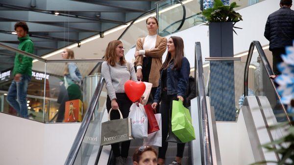 Typberatung bei den Tirolerin Shopping Days