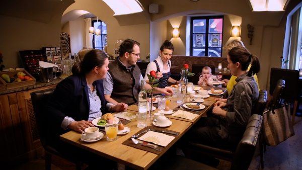 Geheimnisse des Tourismus: Seit 630 Jahren mitten in der Altstadt