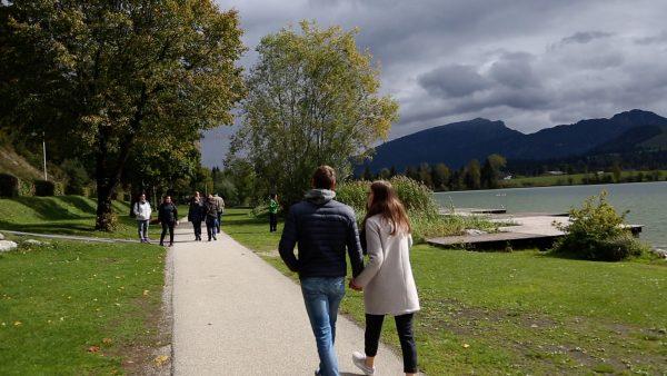 Eine Reise durch den Tiroler Kaiserwinkl