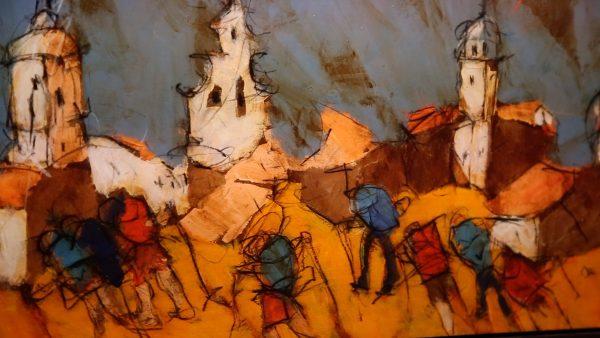"""Die Ausstellung """"Auf den zweiten Blick"""" von Hans Seifert"""