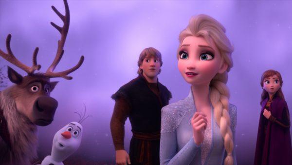 Kinotipp: Die Eiskönigin 2