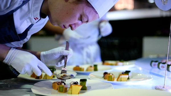 Gewinnspiel: Culinary World Cup