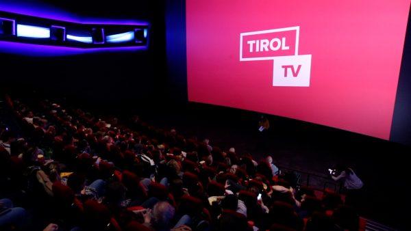 Viele Emotionen beim Tirol TV Kinoabend