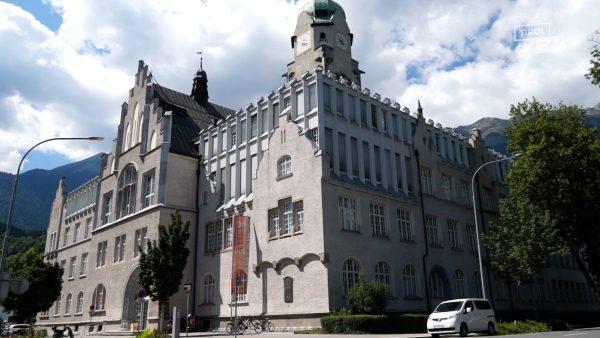 Die Handelsakademie Innsbruck bekommt einen neuen Zweig