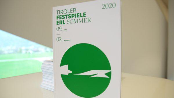 Neuer Intendant - neue Saison: die Tiroler Festspiele Erl und der Sommer 2020