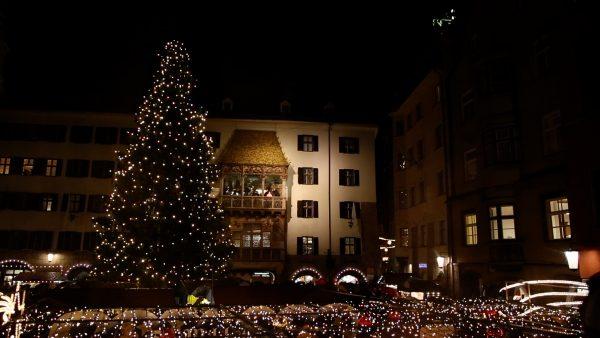 Geheimnise des Tourismus: Tradition des Christkindlmarktes