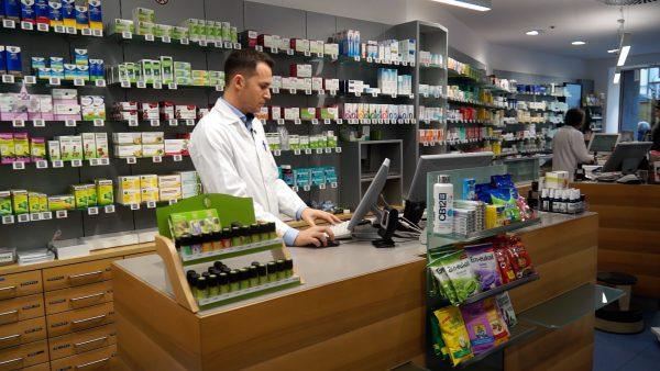 Apotheken-Gesundheitstipp: Verdauungsprobleme