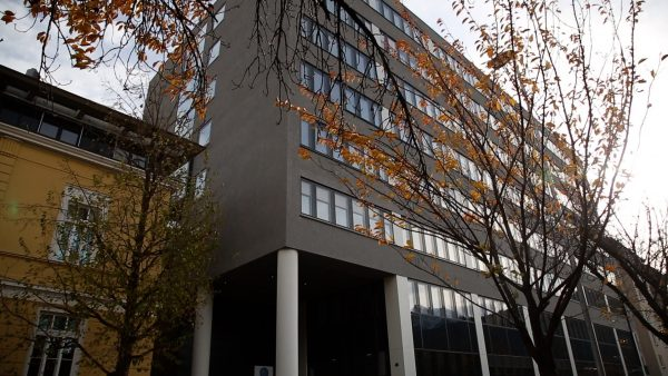 Feierliche Eröffnung des Lehr- und Lerngebäudes der MedUni Innsbruck