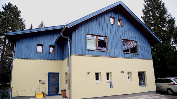 SOS Kinderdorf kehrt zurück nach Telfs
