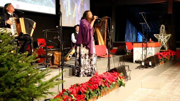 Tiroler helfen Tirolern: Tiroler Sternenhimmel
