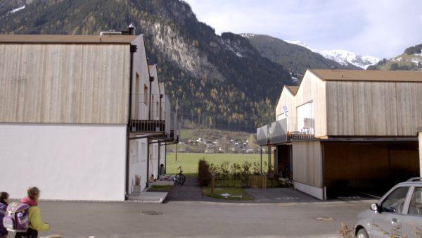 Gemeinnütziger Wohnbau seit 65 Jahren