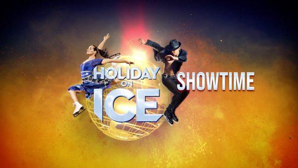 Spektakulärste Eisshow bald in Innsbruck
