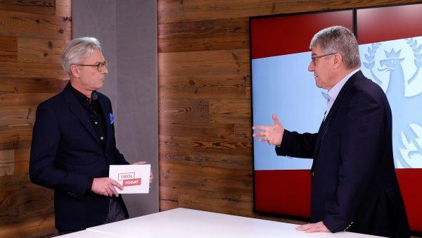 Im Gespräch: ÖVP Innsbruck