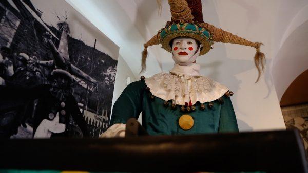 Allerhand aus'm Tyroler Land: Telfer Fasnachtsmuseum