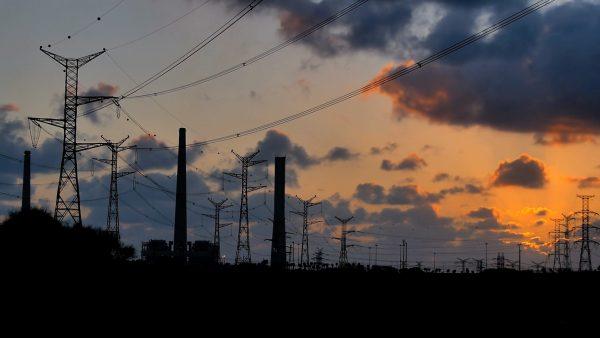 Blackout: Wenn nichts mehr geht