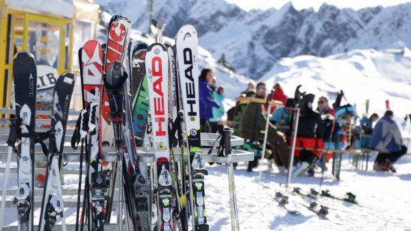 """""""Geheimnisse im Tourismus""""- Ein Tag im Skigebiet Hochzeiger"""