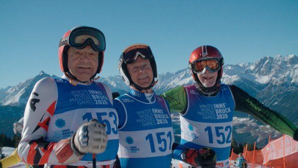 """""""Geheimnisse im Tourismus""""- Die Winter World Masters Games"""