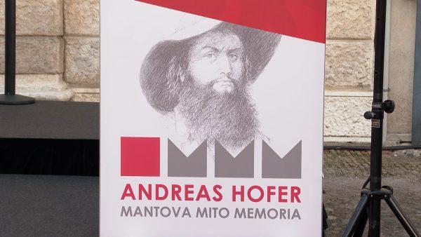 Eine Gedenkstätte für Andreas Hofer