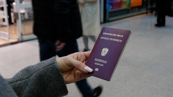 Jeder sechste Pass ist bald ungültig