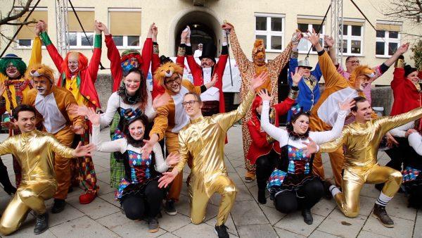 Tengl Tengl: Es ist Narrenzeit in Jenbach
