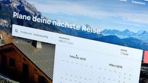 """Stadt Innsbruck sagt """"Airbnb"""" den Kampf an"""