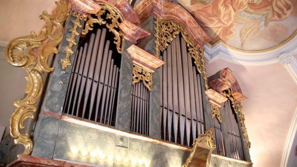 Allerhand aus'm Tyroler Land: Die Mauracher-Orgel