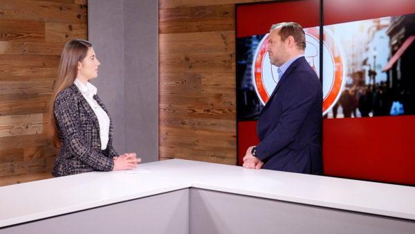 Tirol im Gespräch: Tiroler Krankenhäuser bestens ausgestattet