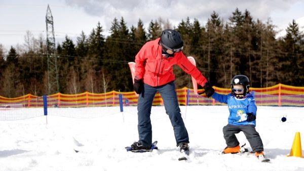 Geheimnisse im Tourismus: Ein Tag in der Skischule am Patscherkofel