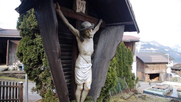 Kreuze mit Geschichte