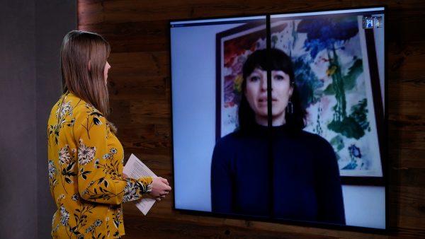 Nora Resch über Frauenberatung in Zeiten von Corona