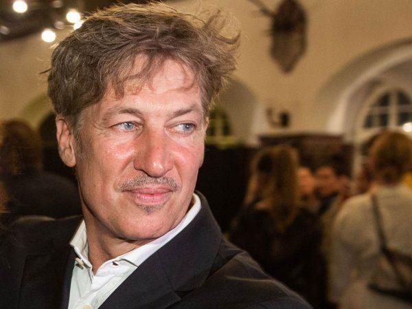 Tobias Moretti übt Kritik an der Kritik