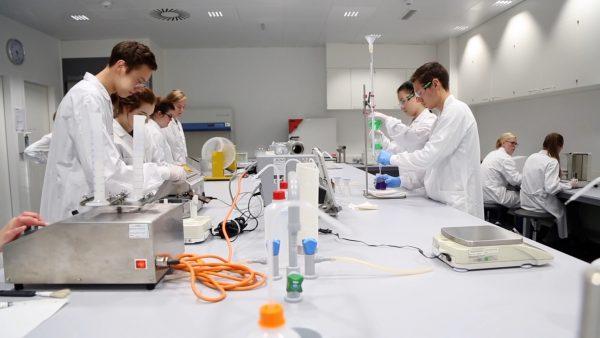 Novartis investiert in Standort Kundl