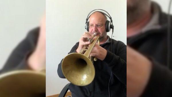 Musik gegen die Quarantäne