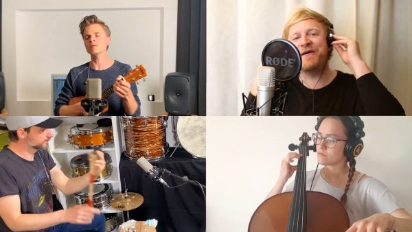 Osttiroler Musiker dahoam