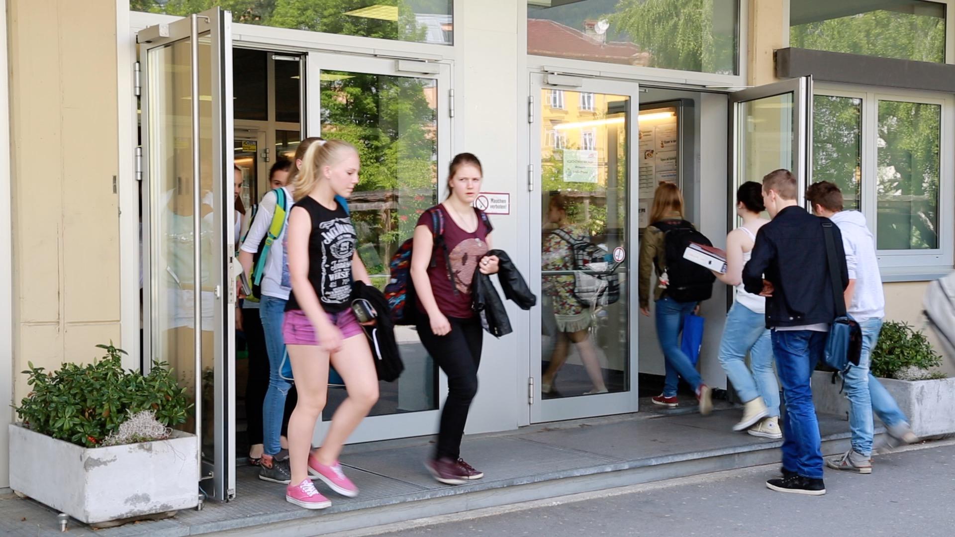 Neues Ausbildungskonzept in Tirol